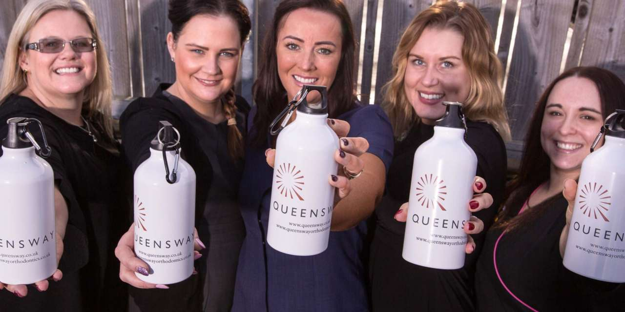 QUEENSWAY BILLINGHAM PROVIDES BETTER HEALTH AT WORK FOR ITS EMPLOYEES