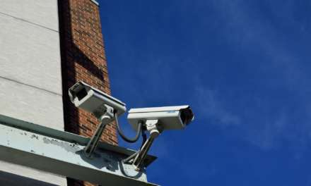 How CCTV installations can reduce your chance of a burglary