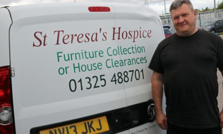 Hospice house clearance service turns up Aladdin's caves
