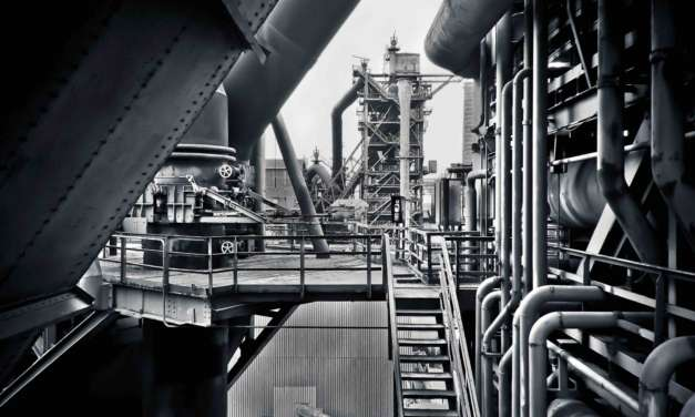 Improving factory productivity: How can you reduce time spent on the production line?