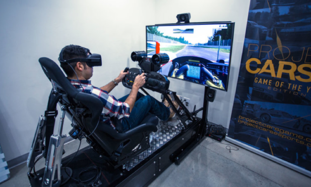 The Rise and Rise of Virtual Reality Gaming