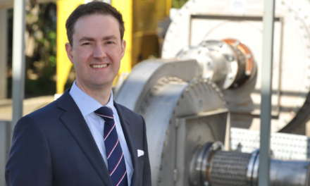 Expansion for Materials Processing Institute as it is set for further job creation