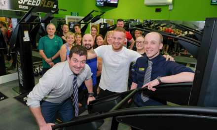 Speedflex: latest innovative fitness training comes to Coulby Newham