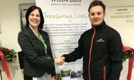 Future Energy rolls out Community Programme support to Willow Burn