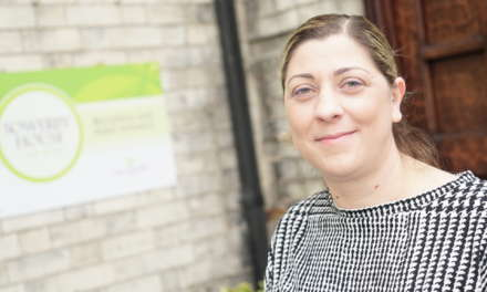 Thirsk care home promotes experienced deputy to new manager