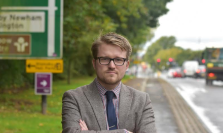 Consultation on proposed road scheme extended