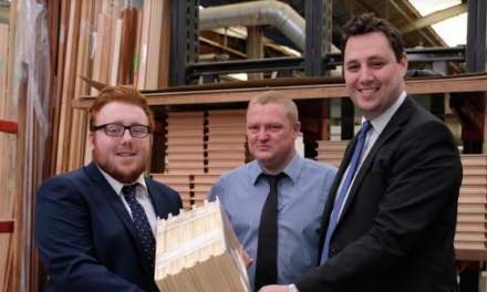 Funding Boost for Employers Seeking New Apprentices