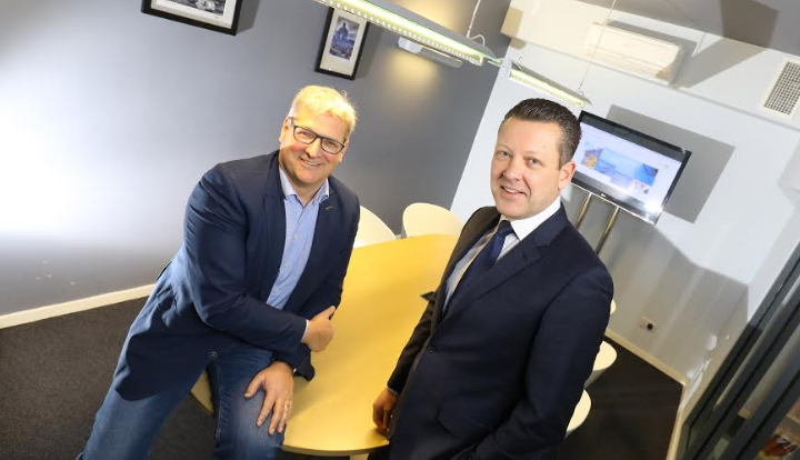 Patrick Parsons Praises NEL Investment Impact as it Plans next Stages of Growth