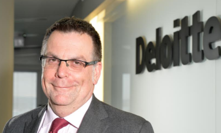 Deloitte appoints new practice leader for North East