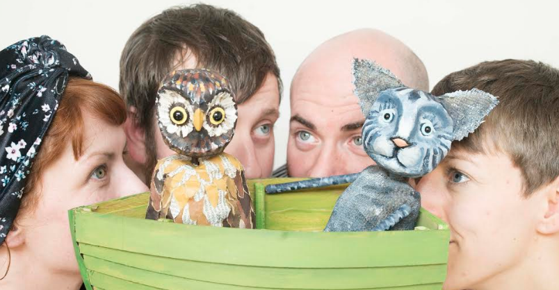Fun for all the family at Gala theatre