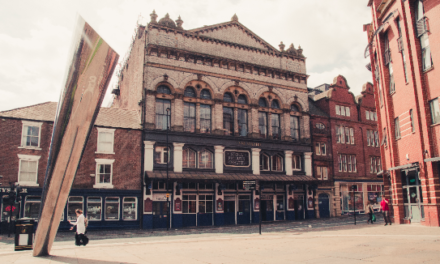 A hugely successful 150th Anniversary year for Tyne Theatre & Opera House!