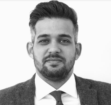 Godfrey Syrett appoints new area sales manager