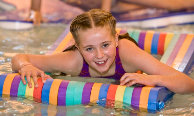 Try out new swimming sessions at leisure centre open days