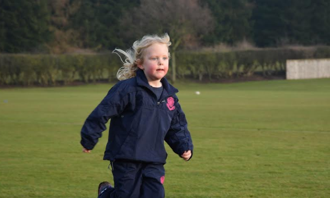 Race for Life returns to Cundall