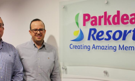 Experienced Retail Leads Join Parkdean Resorts