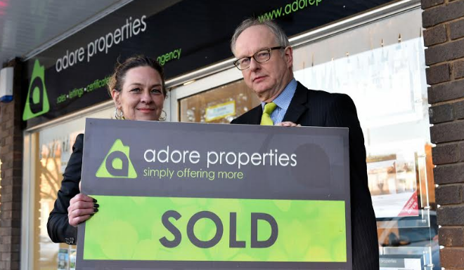 Encouraging market leads to experienced hire for Hartburn Estate Agent