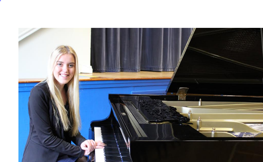 Teesside High School student secures Cambridge place