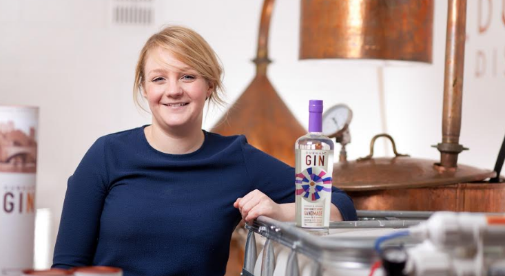 Launch of Region's First Whisky Draws Closer