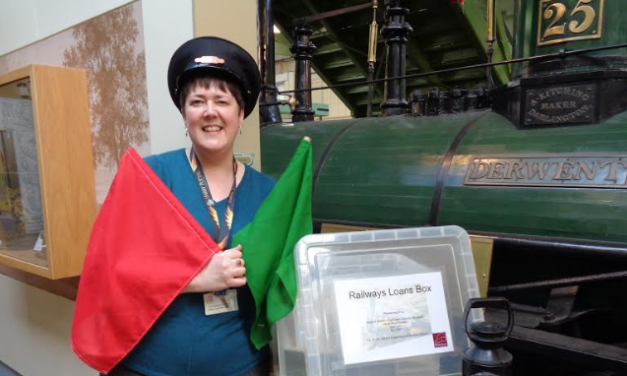 School staff open day at Head of Steam