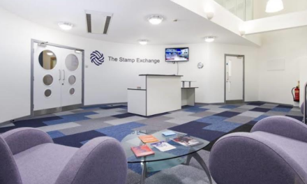 Chamber's New Offices in Historic Newcastle Available to Rent