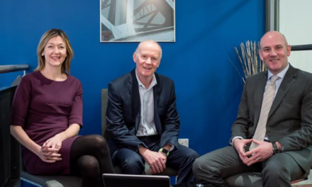 First Scaleup North East Partners Announced