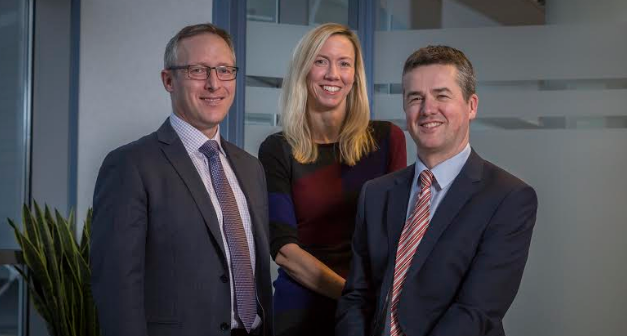 Leading finance lawyer joins Sintons