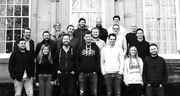 North East Digital Agency Increases Workforce by 25%