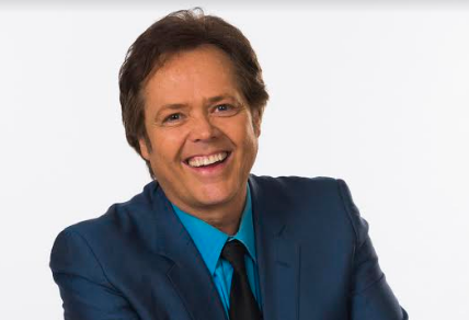 Spend an Evening with Jimmy Osmond at Darlington Hippodrome