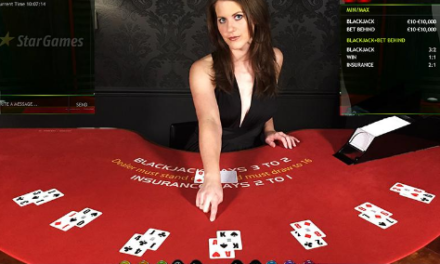 How to Play Live Casino Games?
