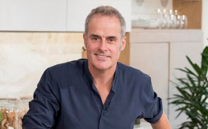 TV Chef Phil Vickery joins Bishop Auckland Food Festival