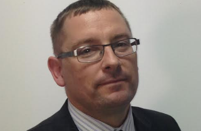 New Chair announced for Teesside RICS Group