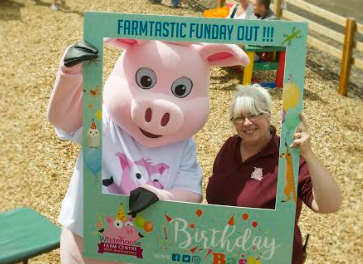 Record-breaking year for Northumberland Farm attraction!