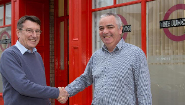 North East charity moves into a secure new year with £185,000 investment