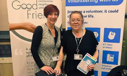 Darlington's Volunteering Fair set to boost the number of volunteers in the town