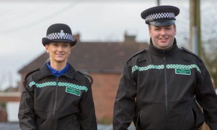Durham Constabulary launches Police Community Support Volunteer scheme