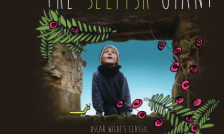 The Selfish Giant, by Wrongsemble, performed at ARC in February