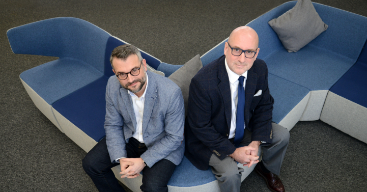 Leading fast growing north east marketing agency wins 300k of contracts