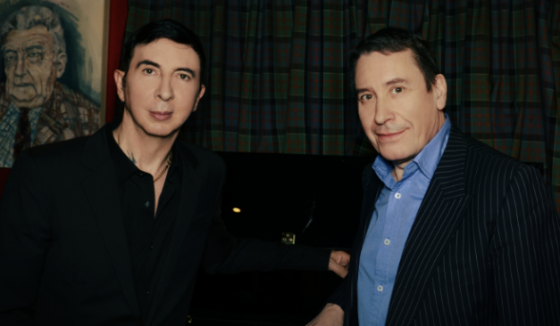 Jools Holland Announces Newcastle City Hall Concerts