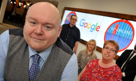 Google is coming to Sunderland