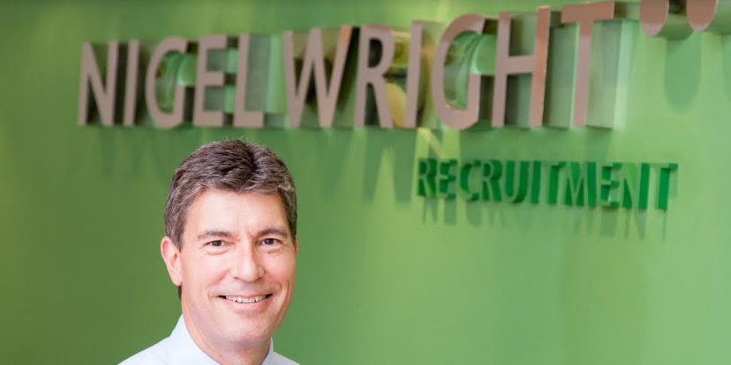 Strong year for Nigel Wright Group