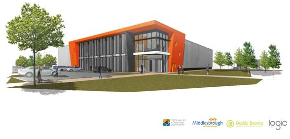 Combined Authority uses New Powers for £7.5Million Investment in Advanced Manufacturing Park