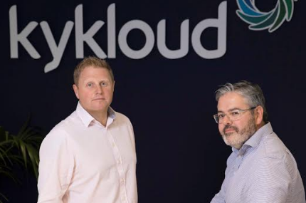 Cavu Corporate Finance and Ward Hadaway advise Kykloud Limited on the sale of software company