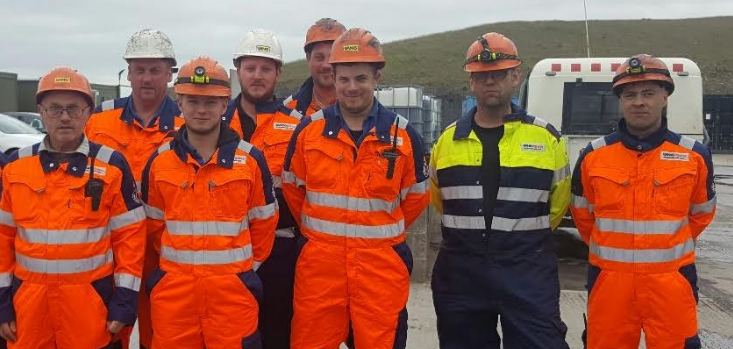 Banks Mining looking to Operate Bradley Surface Mine in County Durham