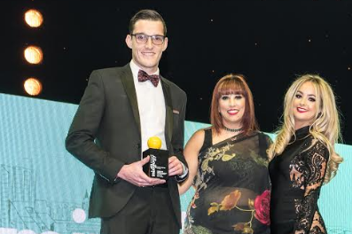 Industry award win for Hexham-based EGGER