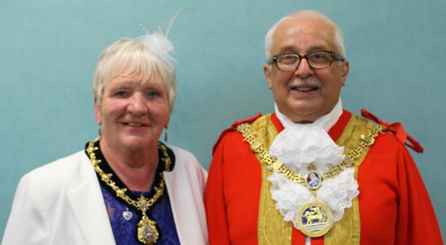Celebrate Burns Night with Ceremonial Mayor