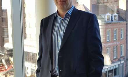 North P&I Club Strengthens Senior Management Team with New CIO From Greggs