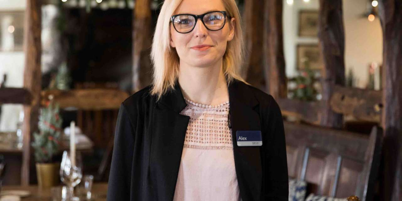 Wild Boar Inn recruits international restaurant manager