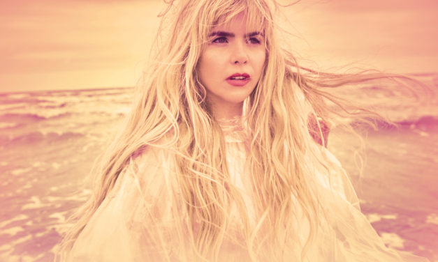 Paloma Faith to open Mouth of the Tyne Festival