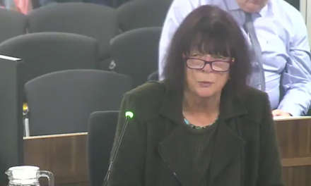 North Yorkshire charity leader gives evidence at national inquiry