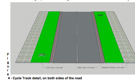 Views sought on draft cycling strategy for North Tyneside